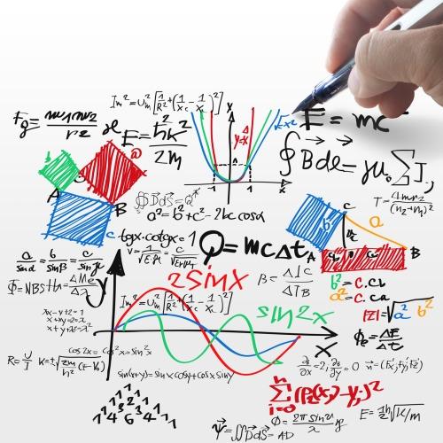 गणित भाषा का भौतिकी में विशेष महत्व