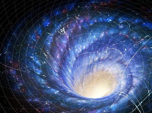 आधारभूत, ब्रह्माण्ड का विशिष्ट गुण